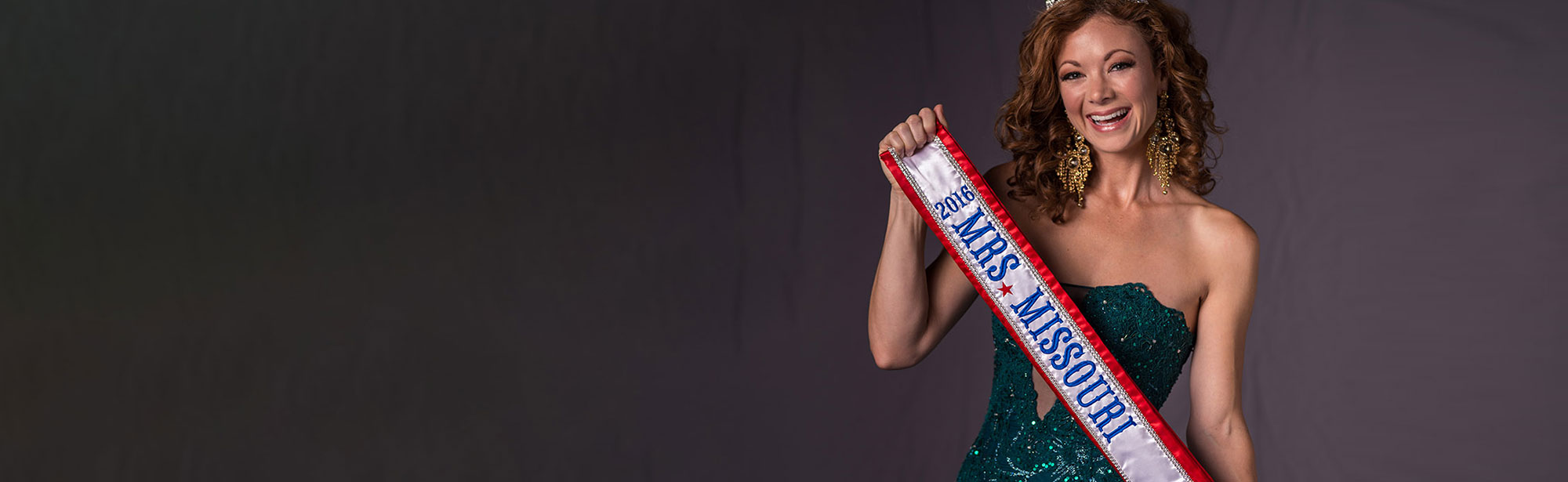 Miss Missouri 2016