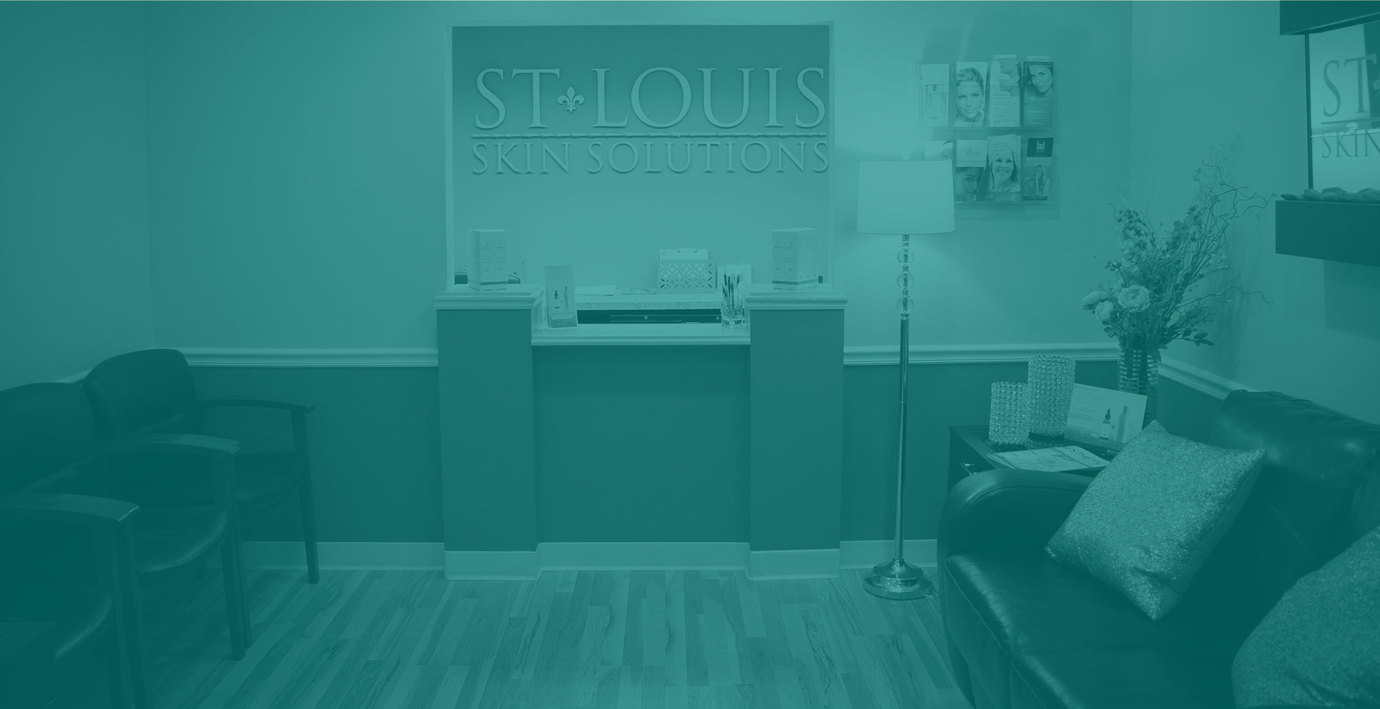 St Louis office space